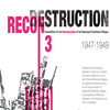 Announcing the awards for the 3rd year of the Reconstruction Competition